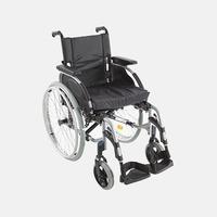 Кресло-коляска с ручным приводом, комнатная Invacare Action 2