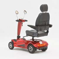 Кресло-коляска Армед FS141 скутер