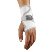 Лучезапястный ортез (на левую руку) Push med Wrist Brace Splint арт. 2.10.2