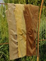 Ортопедические брюки Manchester (Манчестер) для колясочников