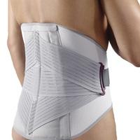 Корсет полужесткой фиксации на средне-грудной отдел позвоночника Push med Back Brace арт.2.40.2