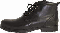 Обувь ортопедическая сложная без утепленной подкладки (ботинки мужские)