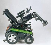 Инвалидное кресло-коляска с электроприводом Otto Bock B-600