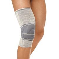 Ортез на коленный сустав Orlett Silver Line Lux арт. DKN-203
