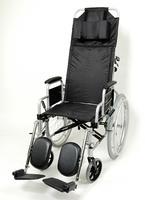 Алюминиевая кресло-коляска с высокой спинкой? 4318А0604SP
