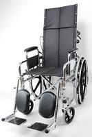 Кресло-коляска с высокой спинкой 4318C0304