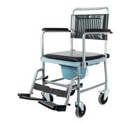 Кресло-каталка с туалетным устройством? 5019W2P