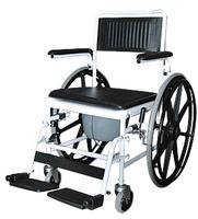 Кресло-каталка с туалетным устройством 5019W24