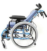 Детская кресло-коляска 3000 ASP