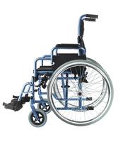 Кресло-коляска ? 7018А0603PU/M