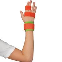 Детский лучезапястный ортез (пястнофаланговый) Orlett WFG-100 (P)