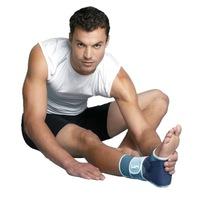 Спортивный голеностопный ортез (на правую ногу) Push Ankle Brace арт. 73