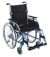 Кресло-коляска ? 8018A0603PU/M