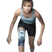 Спортивный коленный ортез Push Knee Brace арт. 83