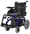 Инвалидное кресло-каталка с электроприводом Titan LY-ЕВ103-650
