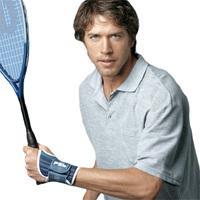Спортивный лучезапястный ортез (на левую руку) Push Wrist Brace 63