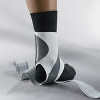 Голеностопный ортез Push med Ankle Brace Aequi Flex арт. 2.20.2