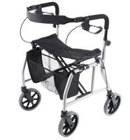 Ходунок на колесах с сумкой RollEuro
