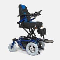 Инвалидная кресло-коляска электрическая Vermeiren TIMIX Lift