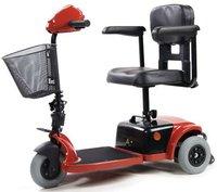 Инвалидное кресло-коляска Titan LY-103-125