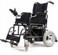 Инвалидная кресло-коляска электрическая Titan LY-EB103-112 с электроприводом