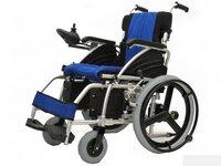 Кресло-коляска Titan LY-EB103-140 с электроприводом