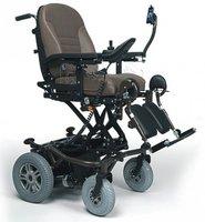 Инвалидная кресло-коляска электрическая Vermeiren Forest с функцией Lift