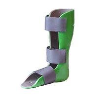 Детский безнагрузочный голеностопный тутор (для левой ноги, 2Б.05) Огонек ТНО-23