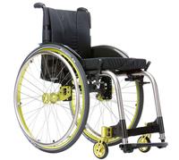 Кресло-коляска активного типа Kuschall «Champion»