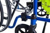 Электрический привод Sunny к инвалидной коляске