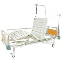 Кровать медицинская функциональная с механическим приводом Е-8 (2 функции) ММ-14
