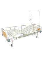 Кровать медицинская функциональная с электрическим приводом DB-7 (2 функции) ММ-48