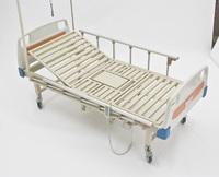 Кровать медицинская функциональная с электрическим приводом DB-10 (2 функции) ММ-53