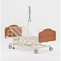 Кровать медицинская функциональная с электрическим приводом DB-15 (ММ-57)