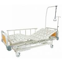 Кровать медицинская функциональная с электрическим приводом DB-6 (3 функции) ММ-66