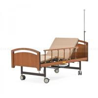 Кровать медицинская функциональная с электрическим приводом YG-3 (2 функции) ММ-93