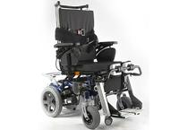 Кресло-коляска с электроприводом комнатная Dragon Invacare
