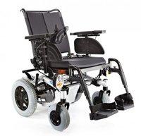 Кресло-коляска инвалидная с электроприводом комнатная Invacare Stream