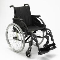 Кресло-коляска с ручным приводом, прогулочная Invacare Action 3