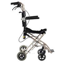Кресло-коляска ? 5019C0103T