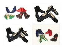 Обувь ортопедическая сложная без утепленной подкладки
