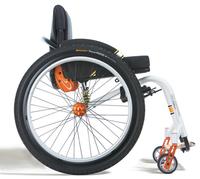 Кресло-коляска ? Kuschall R33
