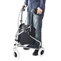 Ходунки RollTrio на колесах с сумкой
