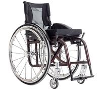 Кресло-коляска ? Kuschall Ultra Light